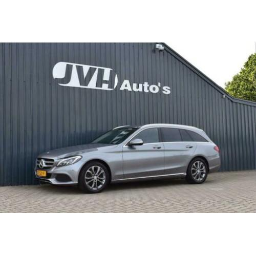 Mercedes-Benz C-Klasse Estate C 200 CDi Avantgarde 03-2015 |