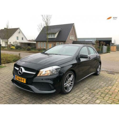 Mercedes-Benz A-klasse 180 Business Solution AMG | Automaat