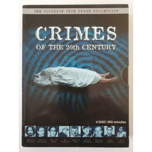 Crimes of the 20th Century
