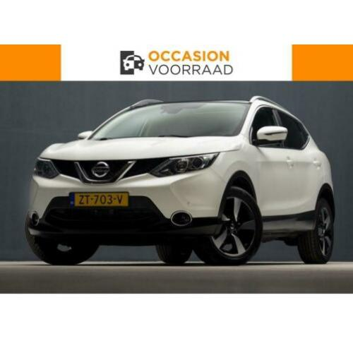 Nissan QASHQAI 1.2 Connect Edition Sport Automa € 16.745,00