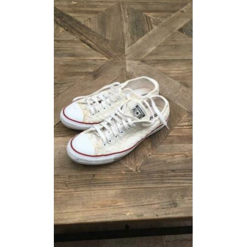 Converse all star maat 42