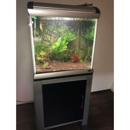 Aquarium ferplast star cube